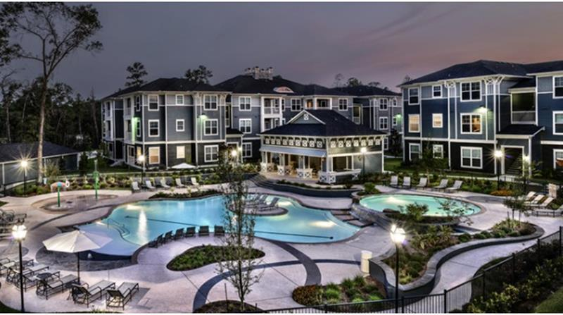 The Retreat at the Woodlands Apartments photo #1