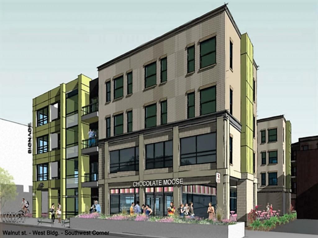 403 S Walnut Street Apartments Bloomington In Walk Score