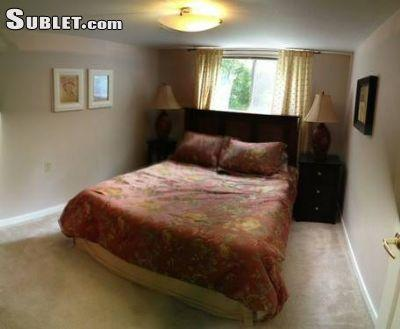 Fully furnished two bedroom daylight duplex Pets OK * Bellevue WA * Short term * 2017 * Close to Bellevue, Seattle and Redmond