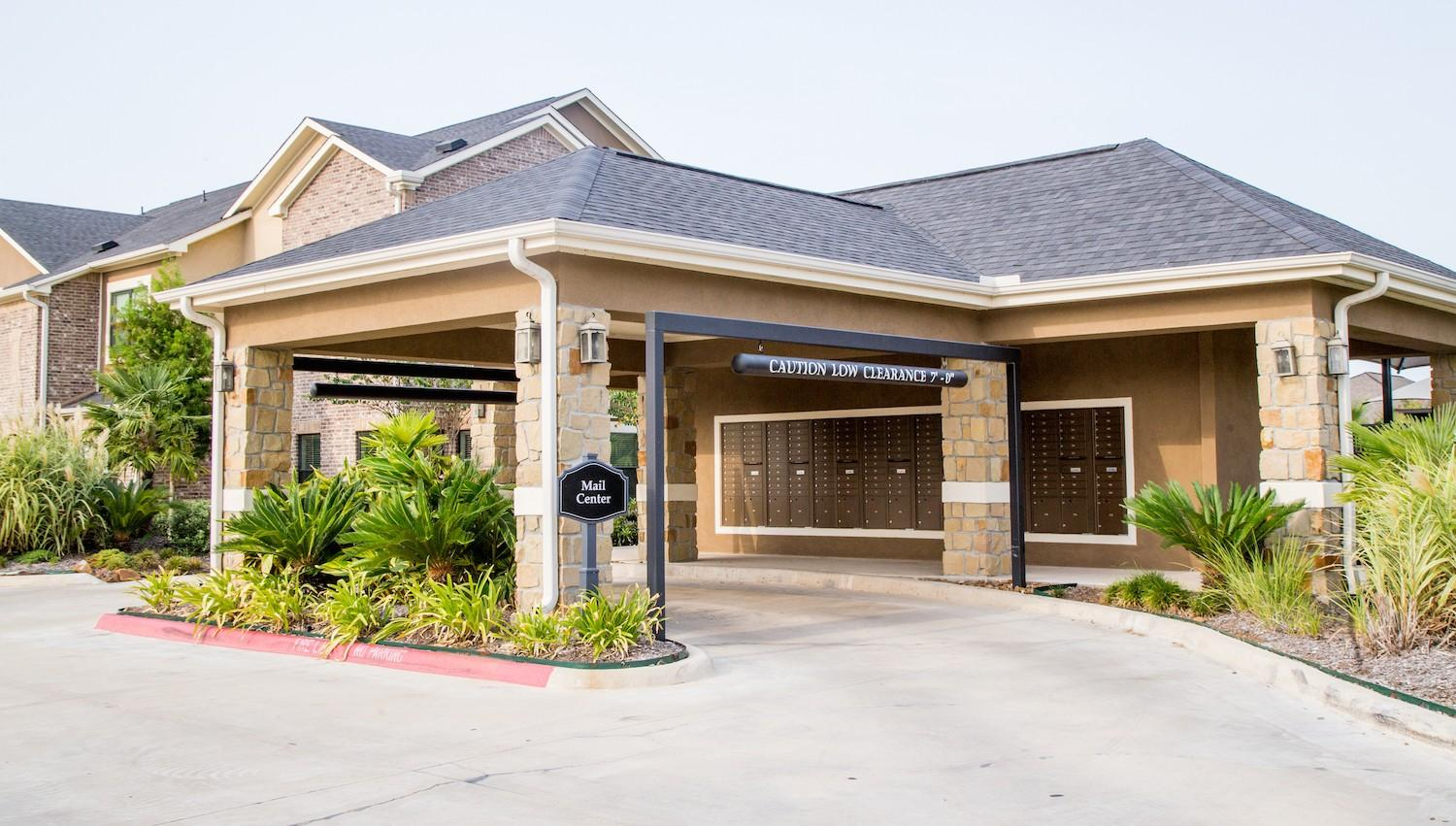 The Avenues At Shadow Creek Ranch Apartments Pearland Tx