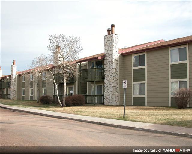Apartment for rent in Colorado Springs. Parking Available! photo #1