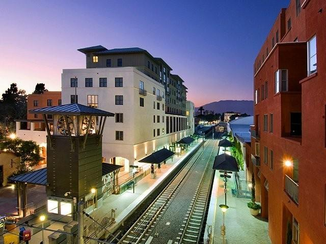 Archstone Del Mar Station Apartments photo #1