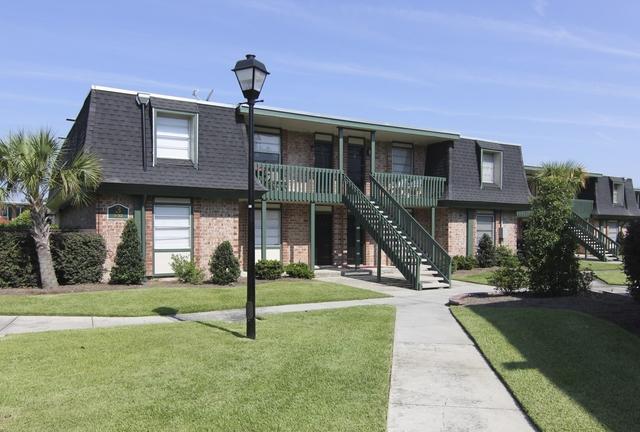 Heritage Apartments Savannah Ga