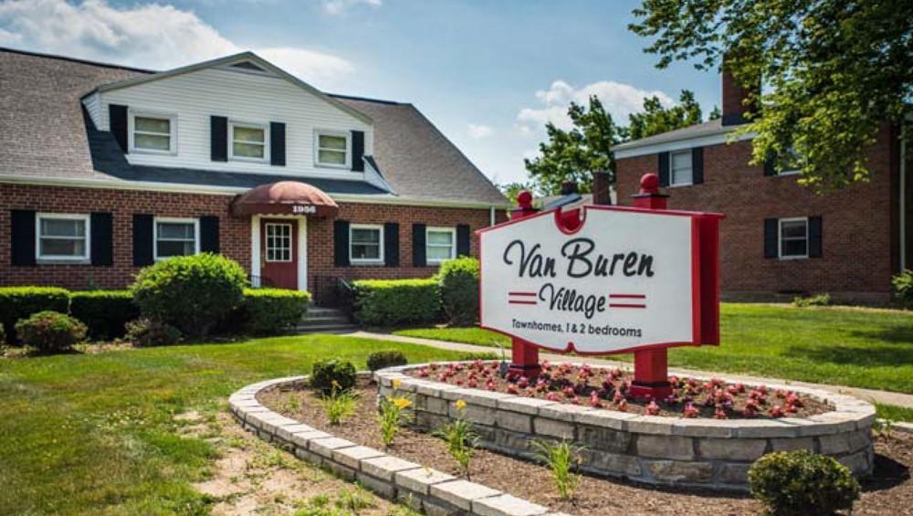 Van Buren Village Apartments Kettering Ohio