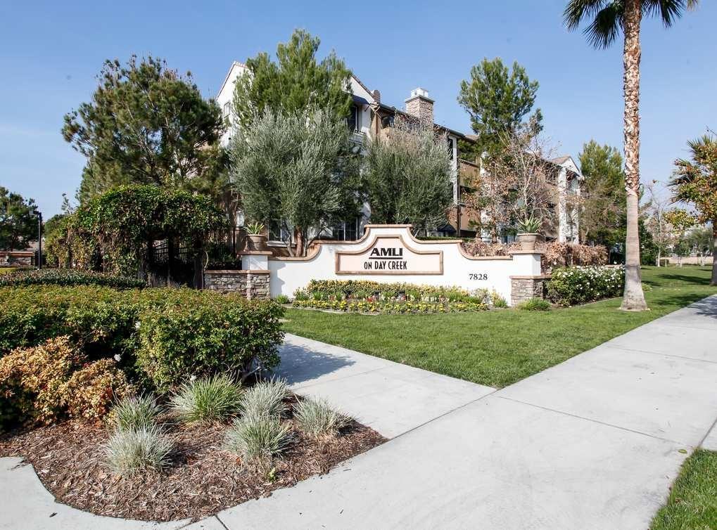 Rancho Creek Apartments