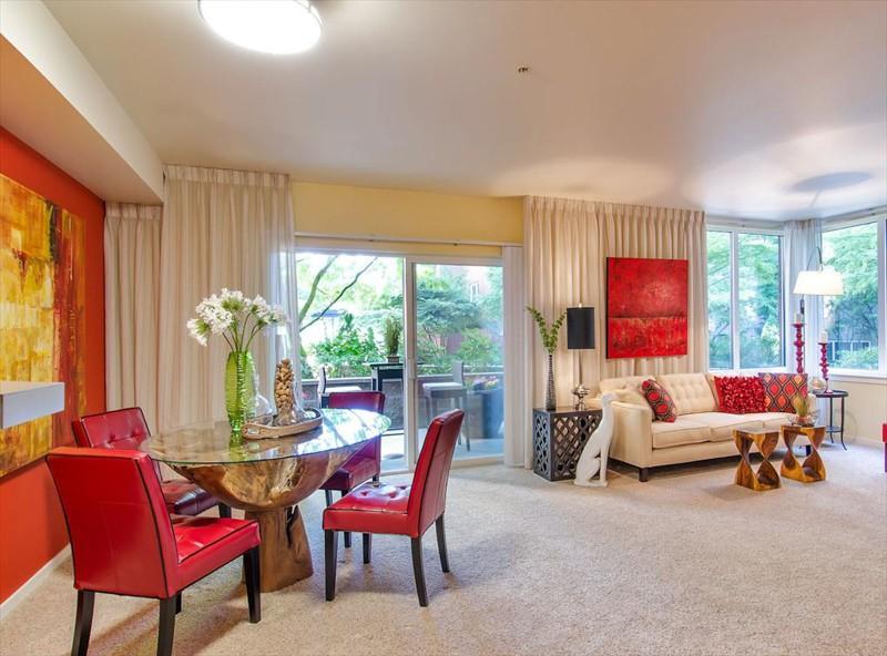 Amli At Bellevue Park Apartments Bellevue Wa Walk Score