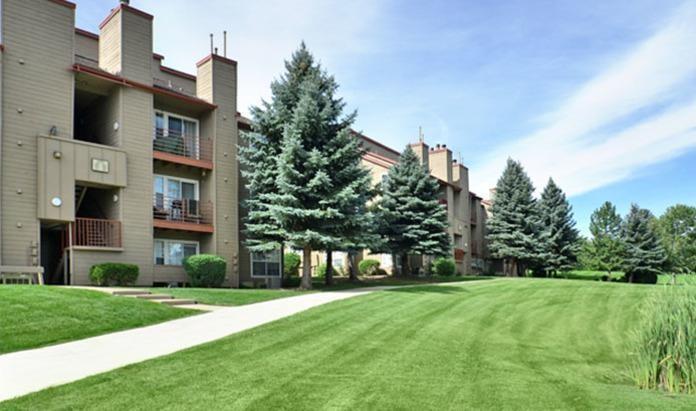 Concordia Apartments Lakewood Co Walk Score