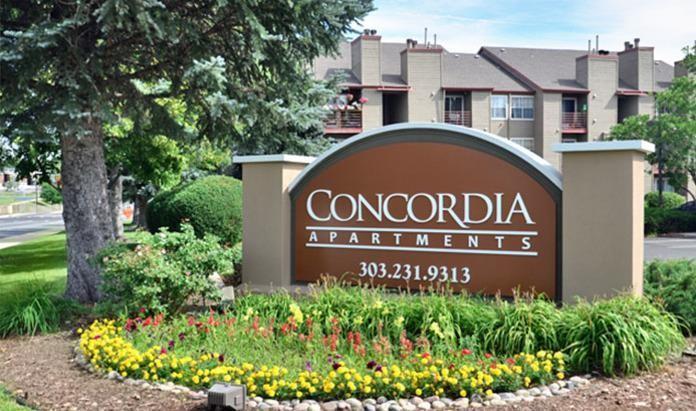 Concordia Apartments photo #1