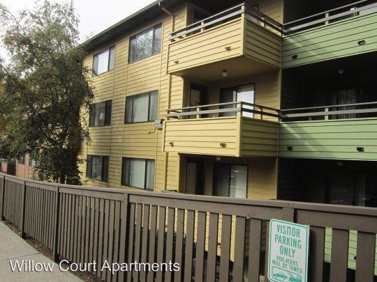 Willow Court Apartments photo #1