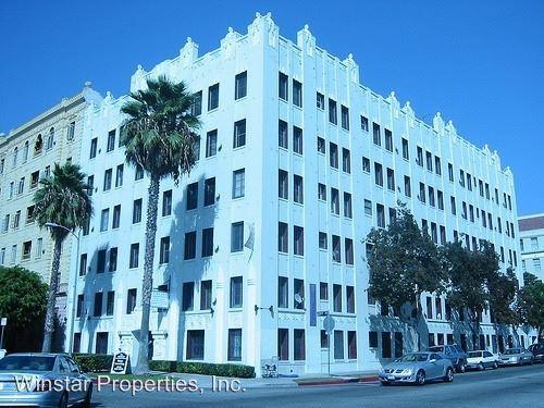 Large Trendy Studio Apartment in Prime Ktown/Mid-Wilshire Apartments photo #1