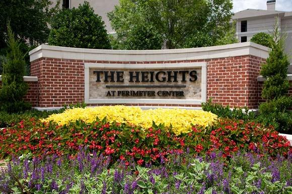 Heights at Perimeter Center Apartments photo #1