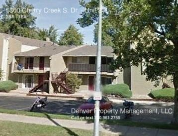 5300 Cherry Creek S. Dr. photo #1