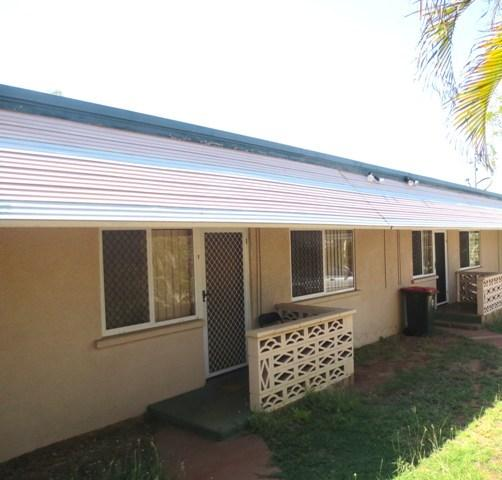 Cook Street Apartments: 17 Hilary Street, Mount Isa QLD