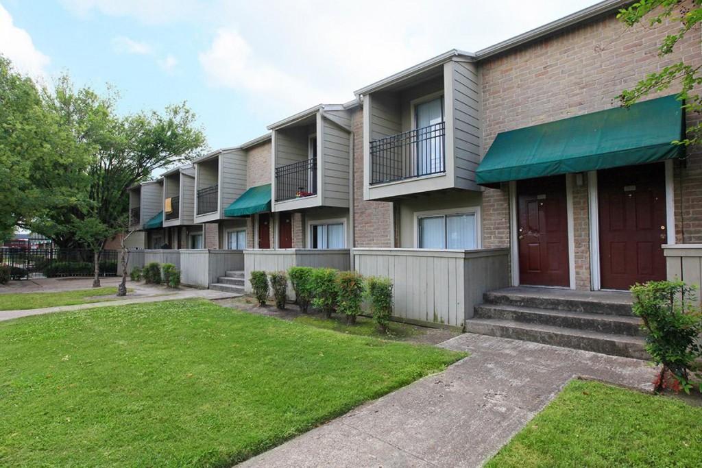 Rockridge Apartments Houston Tx