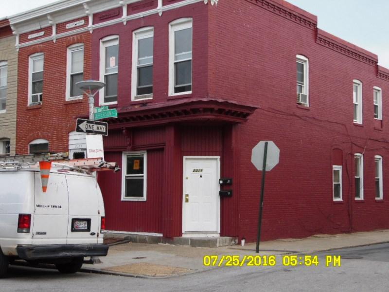 2311 Jefferson St # 2 photo #1