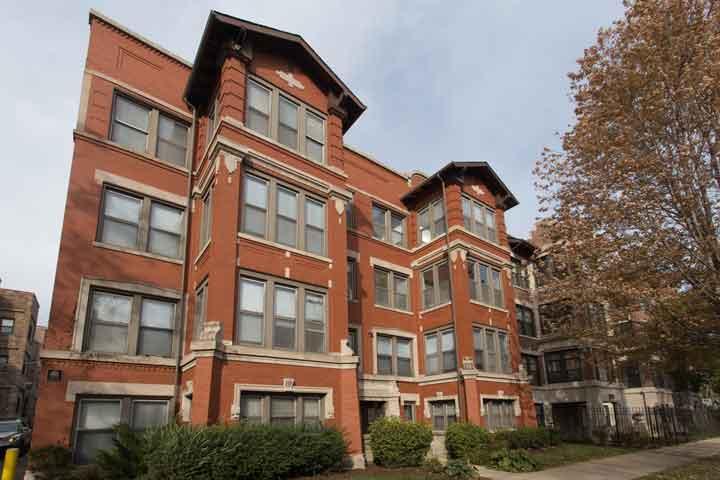 918 E. Hyde Park Boulevard Apartments photo #1