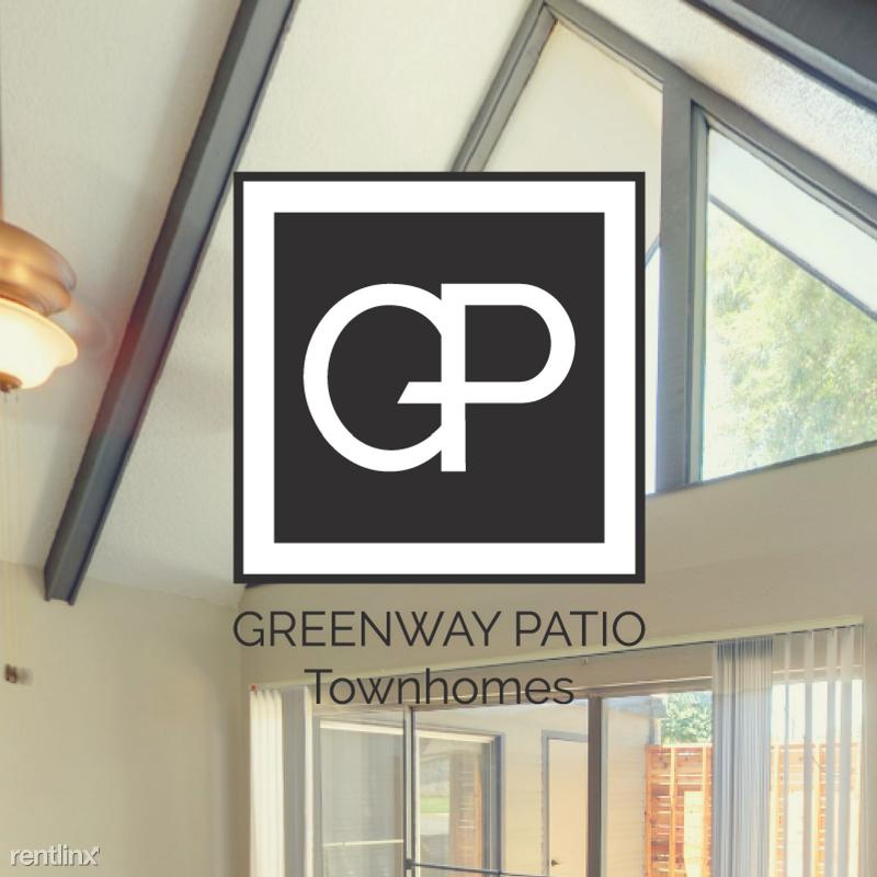 Greenway Patio Townhomes Apartments photo #1