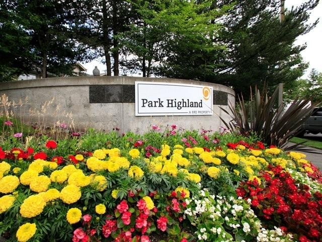 Park Highland Apartments photo #1