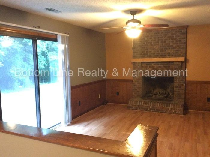 Four Spacious BR in Charlotte