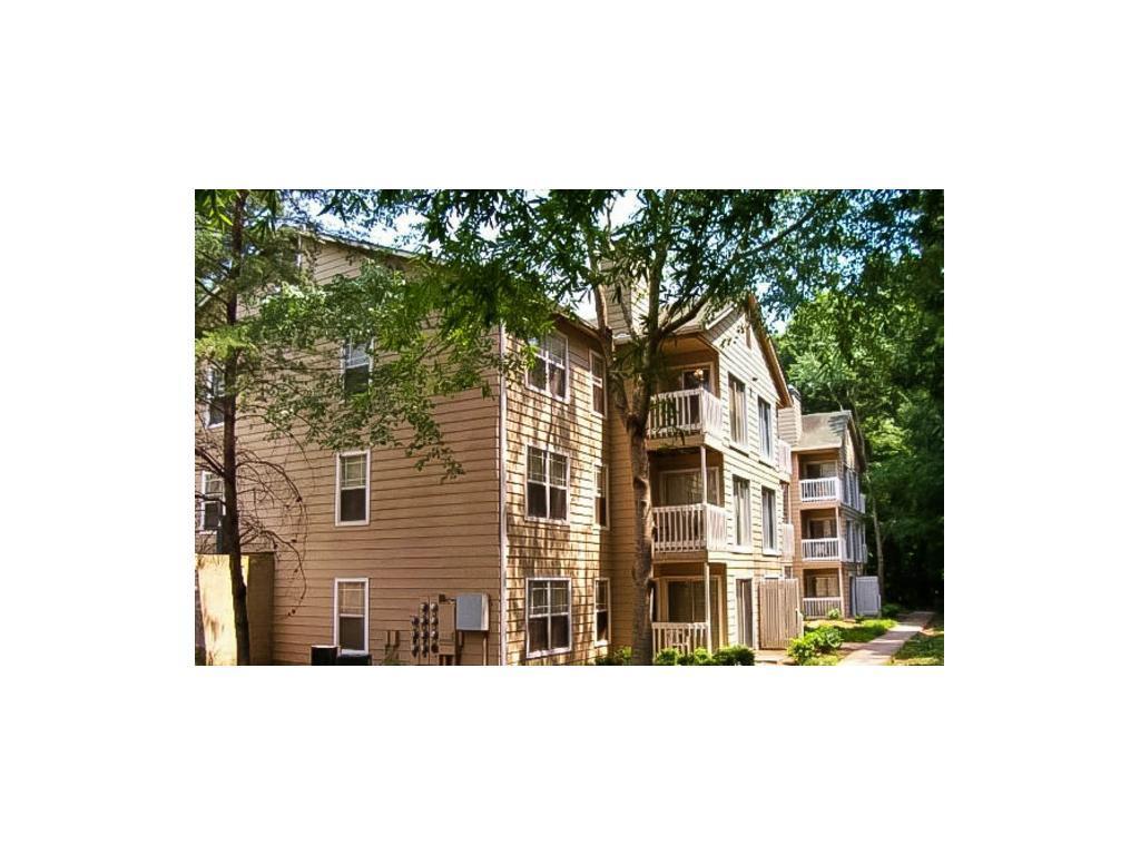Gardenwood Apartments Atlanta Ga Walk Score