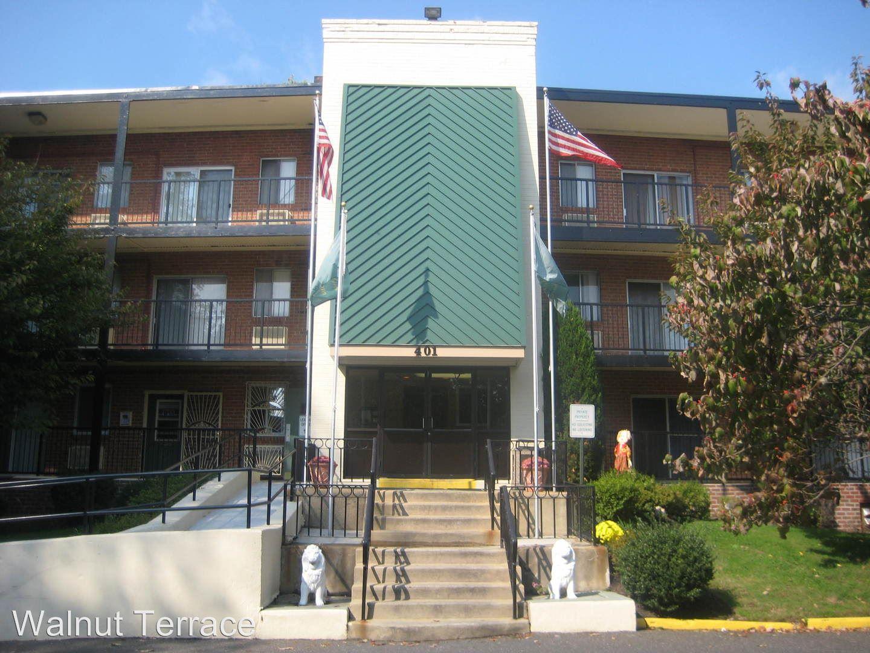 Walnut Terrace Apartments photo #1