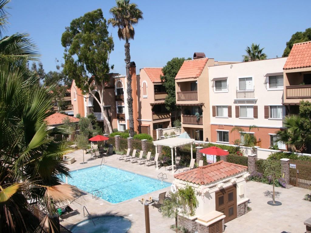 Casa Del Sol Apartments photo #1