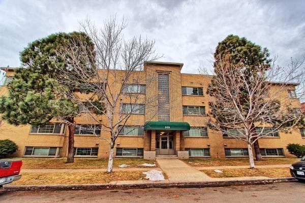 929 Marion Apartments photo #1