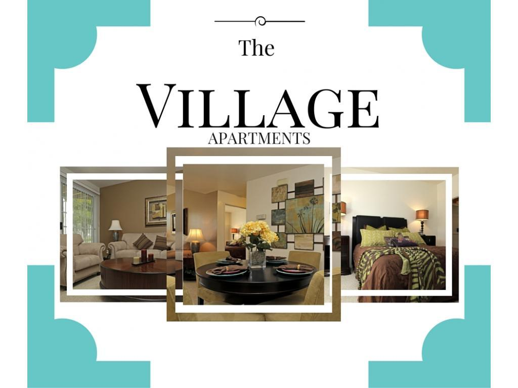 The Village at Heritage Place Apartments, Anaheim CA ...