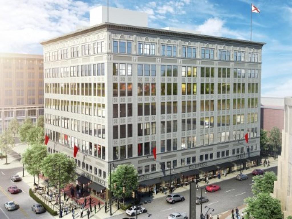 Historic Apartments For Rent Birmingham Al