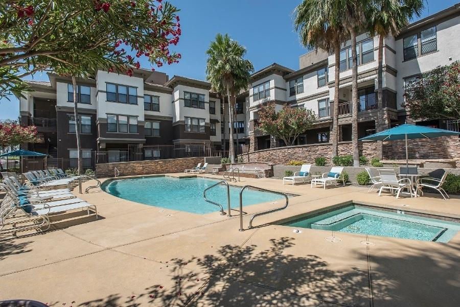 The Reserve on Cave Creek Apartments photo #1