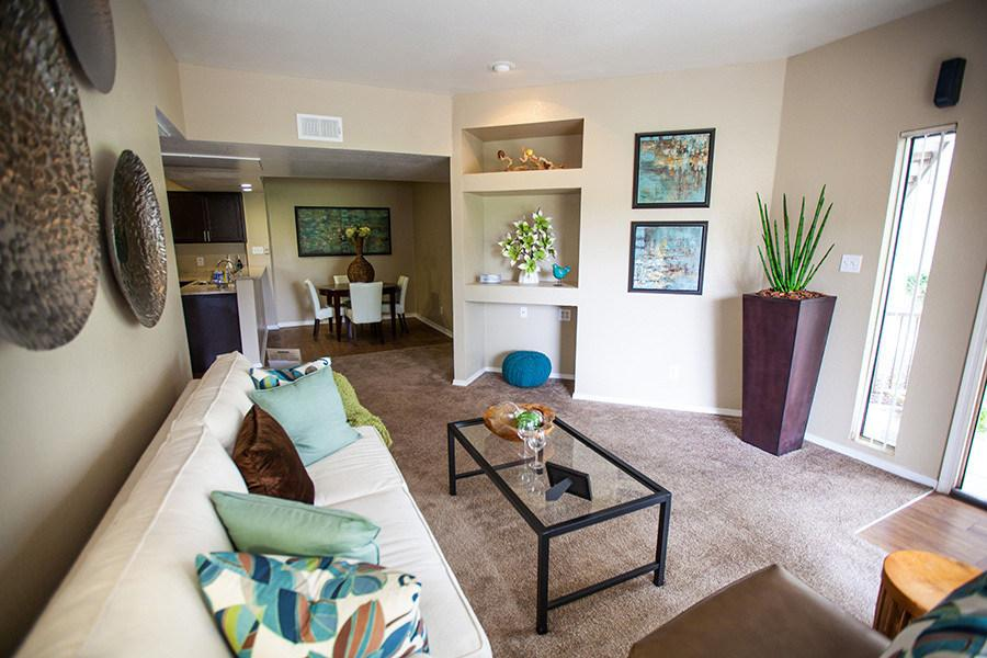Fairways Apartments Chandler Az Walk Score