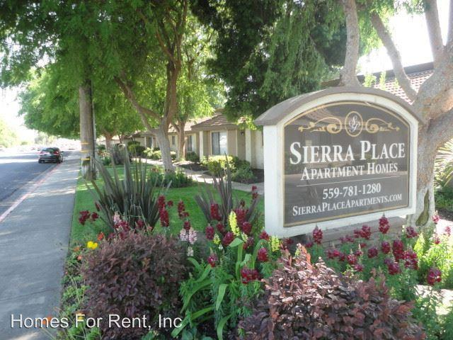 Sierra Place Apartments photo #1