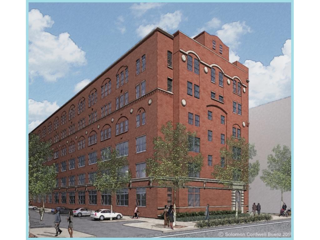 Lofts on Arthington Apartments photo #1