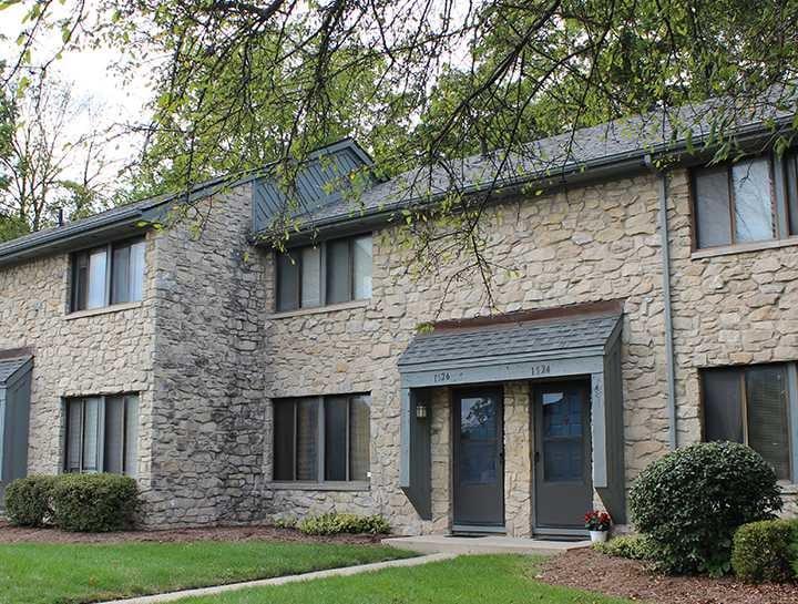 Woodlake Apartments of Indianapolis photo #1