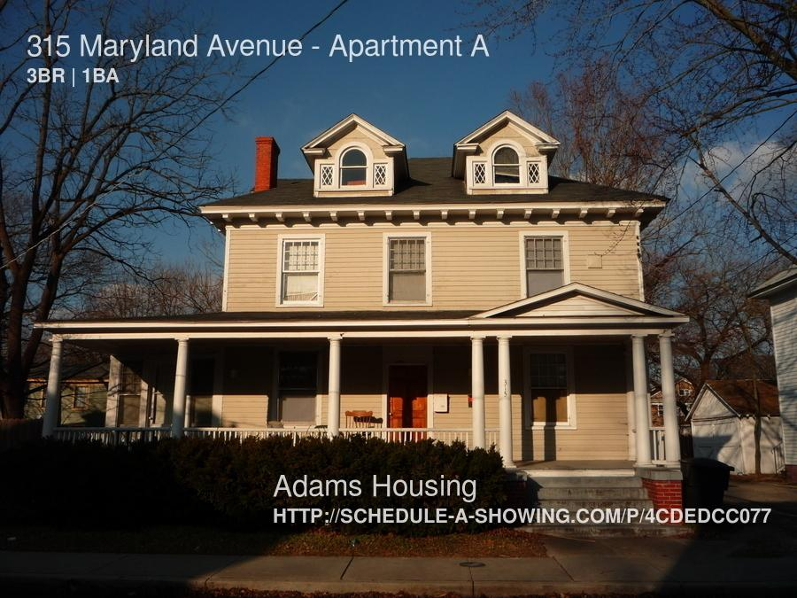 315 Maryland Avenue photo #1