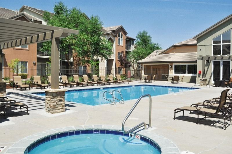 Redstone Ranch Apartments photo #1