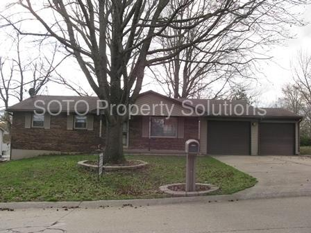 205 South Forester Drive photo #1