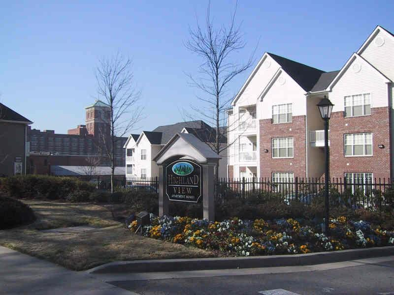 Highland View Apartments photo #1