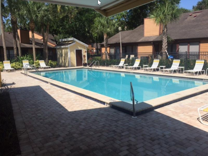 Douglaston Villas Townhomes Altamonte Springs Fl