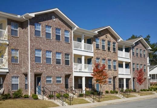 Ashley Station Apartment Homes