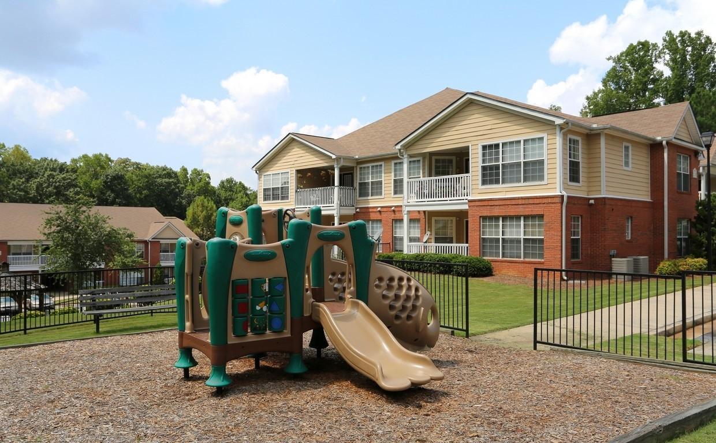 Ashley Cascade Apartment Homes Atlanta Ga