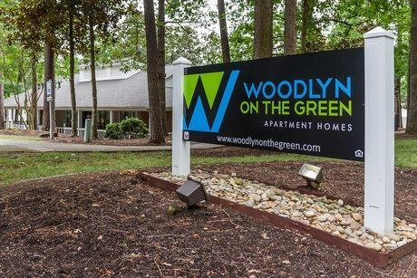 Woodlyn on the Green Apartments photo #1