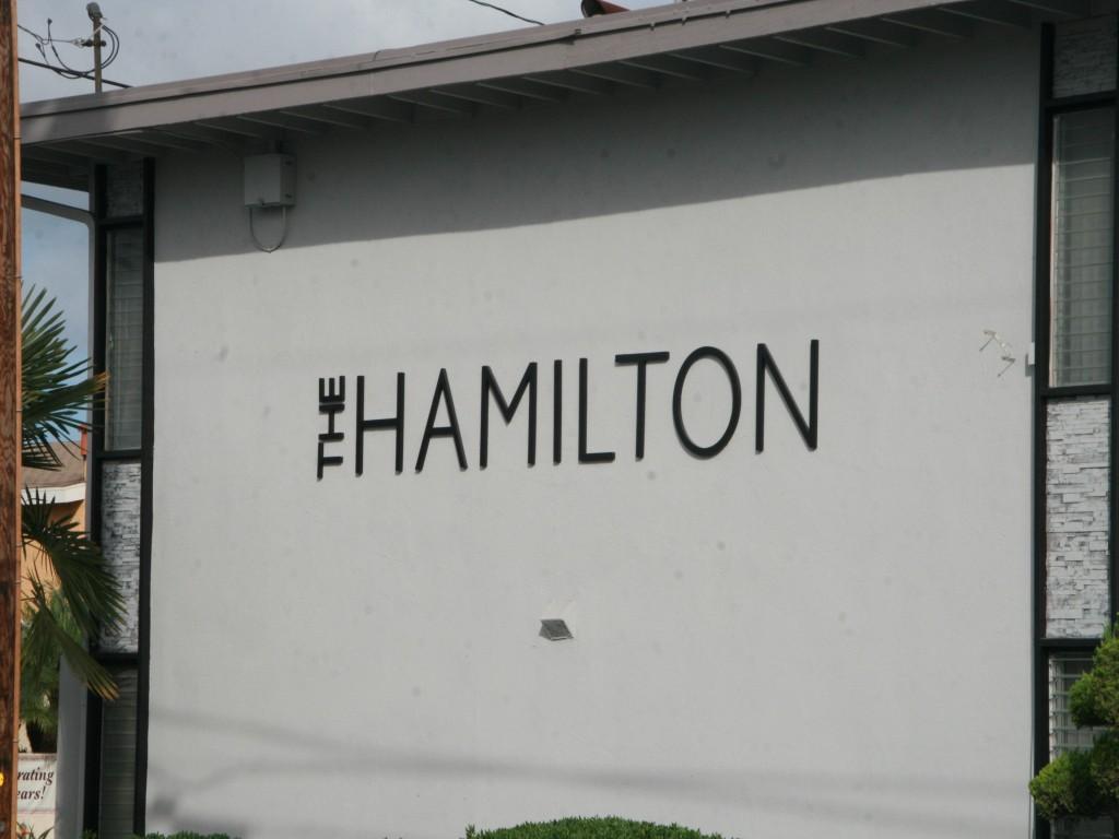 The Hamilton Apartments photo #1