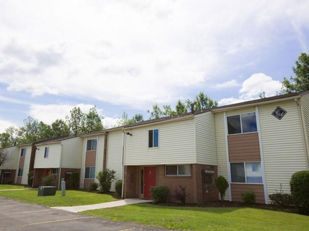 Colonie Apartments Amherst Ny