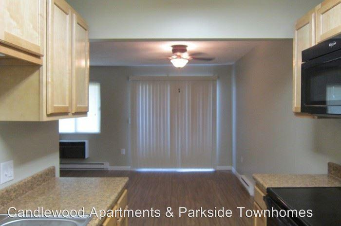 Parkside Townhomes of Candlewood Apartments photo #1