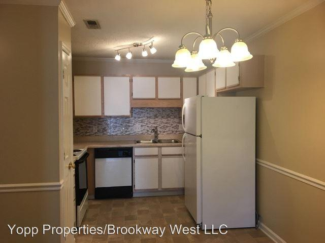 1101 Brookway West Dr Apartments photo #1
