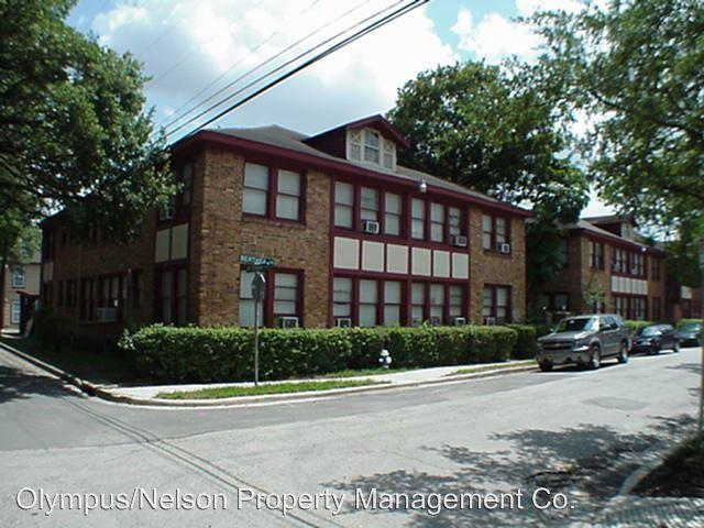Apartments For Rent In Museum District Houston Tx