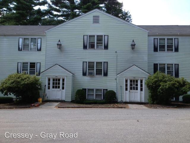 Gray Rd Apartments