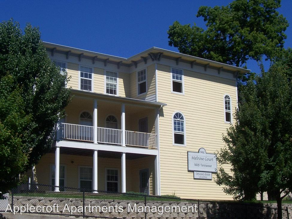 1605 Tennessee St Apartments photo #1
