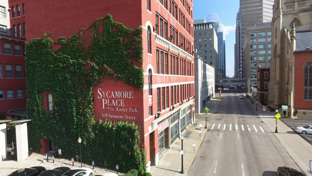 Sycamore Place Apartments photo #1